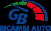 GB Ricambi Auto Logo